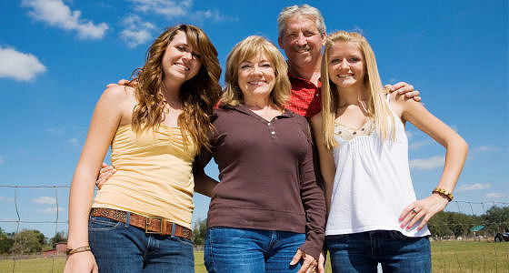 how to become host family for foreign students